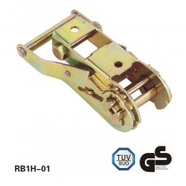 1Inch heavy duty ratchet buckle tensionador é 1500.