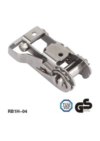 Stainless Steel 304 1500kg heavy duty Ratchet buckle For Lashing