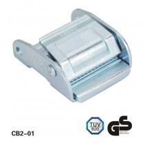 2 inch zinc cam buckle secure items to your cargo or vehicle