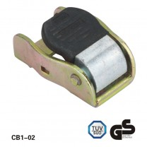 Cam Buckle Luggage Tie down Straps