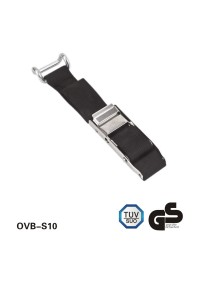 Overcenter Buckle/Load Restraint Curtain Trailer Tie Downs