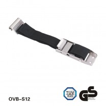 Stainless steel 304 buckle curtain buckle straps Commercial Vehicle