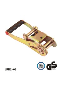 2 Inch truck car amarração ratchet buckle