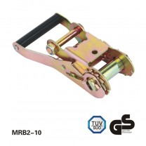 2 inch tie down buckle plastic handle