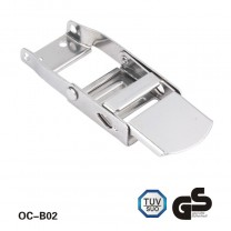 Curtainsider Van heavy duty Over-center Buckle
