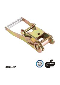 2 inch Release buckles, ratchet buckles with Aluminium handle